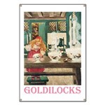 Goldilocks Banner