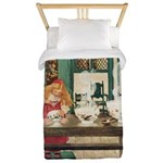 Goldilocks Twin Duvet