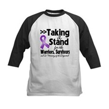 Stand Cystic Fibrosis Tee