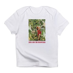 Jack And The Beanstalk Infant T-Shirt