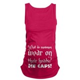 maryam red Women's Tank Top