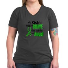 Angel 1 NH Lymphoma Shirt