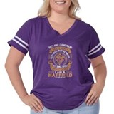 Team Wolfpack Women's Plus Size V-Neck T-Shirt