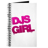 DJs Girl Journal
