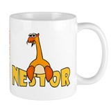 Official Nestorfest 2007 Small Mug
