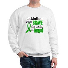 Angel 1 NH Lymphoma Sweatshirt