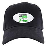 Angel 1 NH Lymphoma Baseball Hat