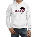 Courage Jumper Hoody