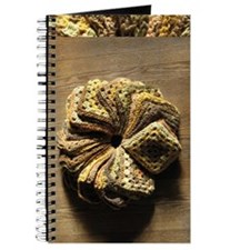 Granny Squares Journal