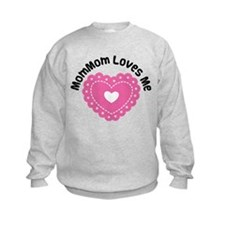 5th Birthday Party Girl Sweatshirt