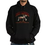 Loof Carousel on the Pike Hoodie (dark)