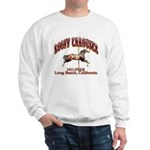Loof Carousel on the Pike Sweatshirt