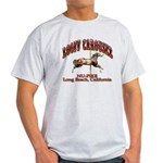 Loof Carousel on the Pike Light T-Shirt