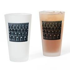 COMPUTER NUT™ Drinking Glass