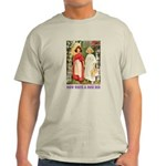 Snow White & Rose Red Light T-Shirt