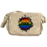Unique Lesbian Messenger Bag