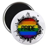 Pride City Magnets