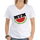 Mum Gift Watermelon Shirt