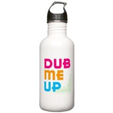 Dub Me Up Water Bottle