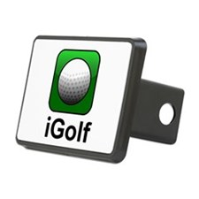 iGolf (Ball) Hitch Cover