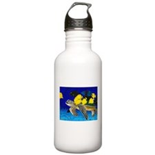 Tang Cleaning Station Water Bottle