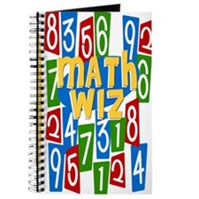 Math Wiz Journal