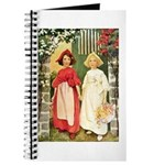 Snow White & Rose Red Journal