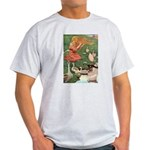 The Goose Girl Light T-Shirt