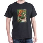 The Goose Girl Dark T-Shirt