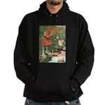 The Goose Girl Hoodie (dark)