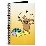Chihuahua Juggling Journal