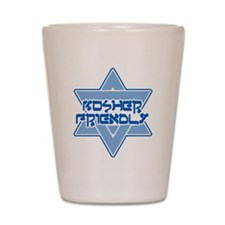 Kosher Friendly Shot Glass