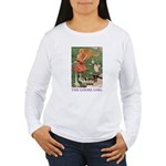 The Goose Girl Women's Long Sleeve T-Shirt