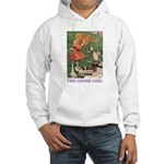 The Goose Girl Hooded Sweatshirt
