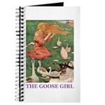 The Goose Girl Journal