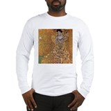 Cute Vienna secession Long Sleeve T-Shirt