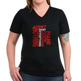 Admit Nothing Shirt