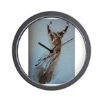 Pearl Lover-2 Wall Clock