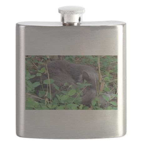 Little Taz Flask