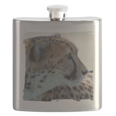 cheeta Flask