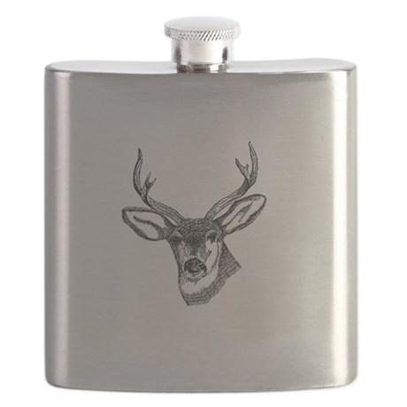 3-deer7.png Flask