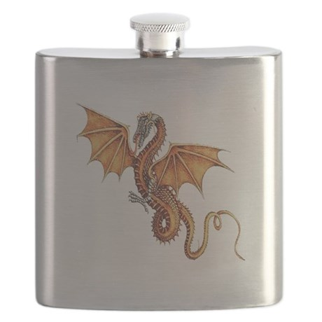dragon10.png Flask