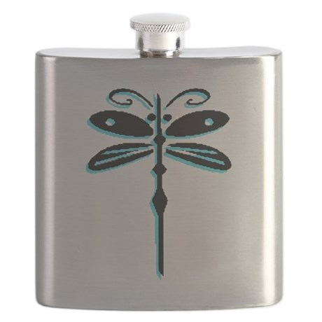 dragonfly5a.png Flask