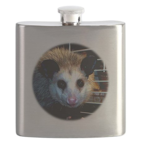 The Opossum Flask