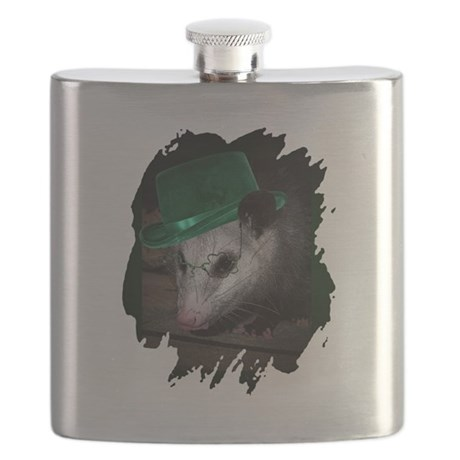 Irish Possum Flask