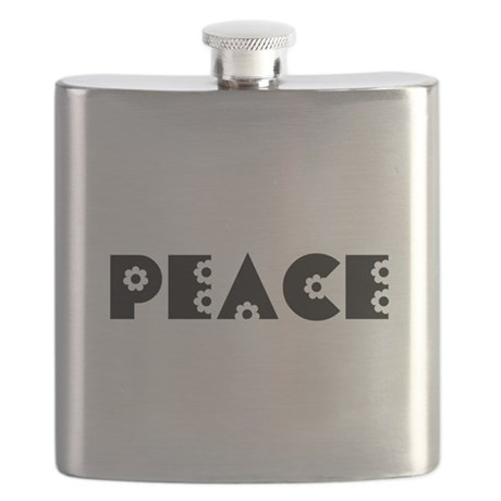 Peace Flask