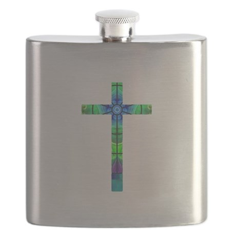Cross 013 Flask