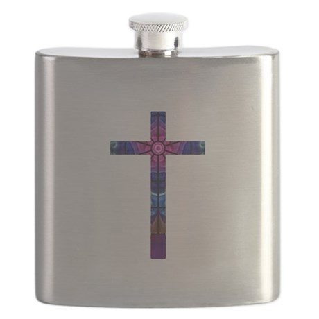 Cross 012 Flask