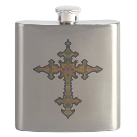 cross25e.png Flask