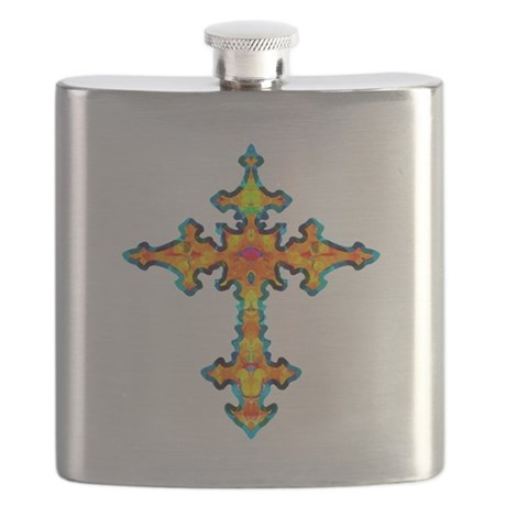 cross25c.png Flask